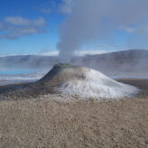 Geotermální elektrárna: energie ze země