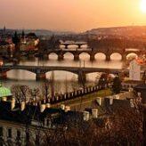 Luxusní bydlení Praha