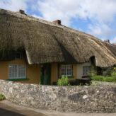 Dům ze slámy: Slaměnka a slaměné domy