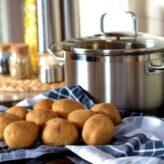 Halušky: Známe originál recept