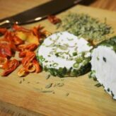 Výroba domácího sýru